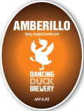Dancing Duck Amberillo