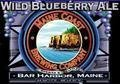 Maine Coast Wild Blueberry Ale