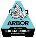 Arbor Blue Sky Drinking