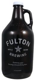 Fulton Proverbial Buffalo