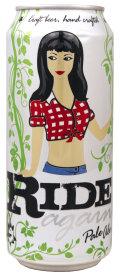 Lucette Ride Again Pale Ale