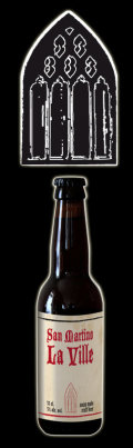 San Martino La Ville - Belgian Ale