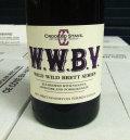 Crooked Stave Wild Wild Brett Violet (WWBV)