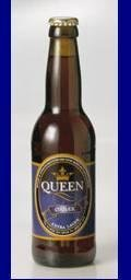 �rb�k Queen Extra Lager