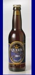 �rb�k Queen Extra Lager - Dortmunder/Helles
