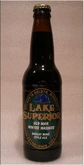 Lake Superior Old Man Winter Warmer