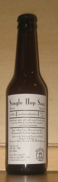 De Molen Single Hop Saaz - India Pale Ale (IPA)