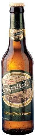 Maisels Kritzenthaler Alkoholfreies Pilsner