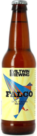 Evil Twin Falco IPA - India Pale Ale (IPA)