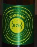 Kompaan 070 Kameraad