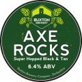 Buxton Axe Rocks