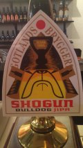 Gotlands Shogun Bulldog JIPA