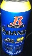 Rickards Shandy - Fruit Beer/Radler