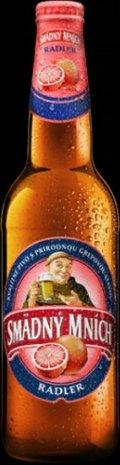 Sm�dn� Mn�ch Radler Grep - Fruit Beer/Radler