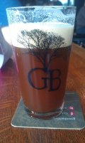 Greenbush Damn Dirty Ape Banana Porter