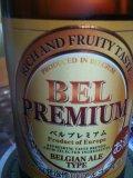 Bel Premium - Belgian Ale