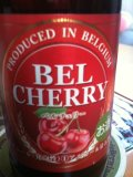 Bel Cherry - Fruit Beer