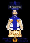 Black Oak Dubbel Entendre
