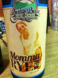 Bridge Brew Works Momma Rye IPA