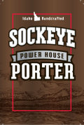 Sockeye Power House Porter