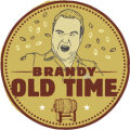 Westbrook Brandy Old Time