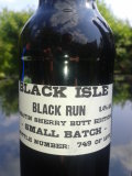 Black Isle Black Run Tomatin Sherry Butt Edition