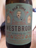 Westbrook Funky Old Time