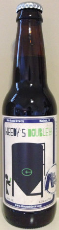 Blue Pants Weedy�s Double IPA