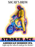 Short�s Stroker Ace