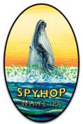 O�Connor Spyhop White IPA
