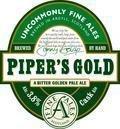 Fyne Ales Piper�s Gold