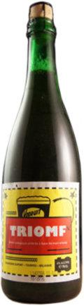 Triomfbier Vooruit 100 - Belgian Ale