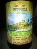 Invicta German Pilsner