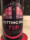 Moncada Notting Hill Red