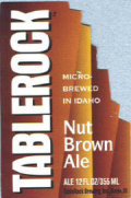 TableRock T.D.s Nut Brown Ale - Brown Ale