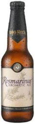 Big Rock Rosmarinus Aromatic Ale