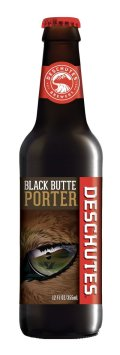 Deschutes Black Butte Porter - Porter