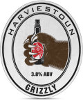Harviestoun Grizzly - Brown Ale