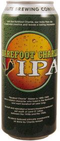 Tribute Barefoot Charlie�s IPA