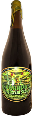 Cigar City Hunahpu�s Imperial Stout - California Brandy Barrel Aged
