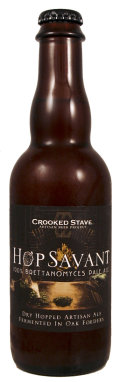 Crooked Stave Hop Savant