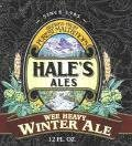Hales Wee Heavy Winter Ale