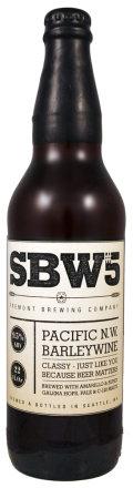 Fremont Seattle Beer Week 5 Pacific N.W. Barleywine