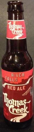 Thomas Creek River Falls Red Ale