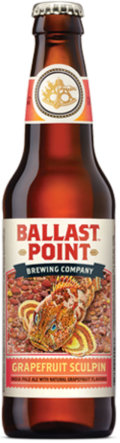 Ballast Point Sculpin IPA - Grapefruit