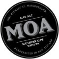Moa Southern Alps - Wheat Ale