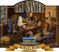 Sleeping Lady Old Gander Barley Wine