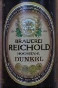 Reichold Dunkel