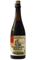 Hangar 24 Barrel Roll No. 06: Slow Roll - 5th Anniversary Belgian-Style Golden