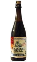 Hangar 24 Barrel Roll No. 06: Slow Roll - 5th Anniversary Belgian-Style Golden